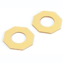Slipper Pads, Max Torque, SHDS (2) TLR232081