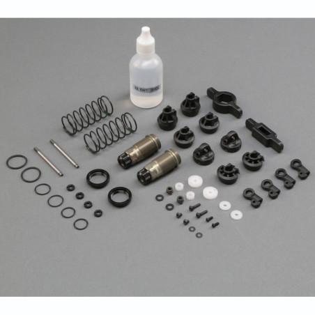 Kit d'amortisseurs G3 avant 36mm (2) TLR233044