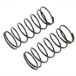 Black Front Springs, Low Frequency, 12mm (2) TLR233049