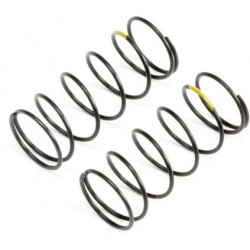Yellow Front Springs, Low Frequency, 12mm (2) TLR233053