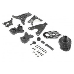Standup transmission kit for 22 4.0-5.0 TLR338007