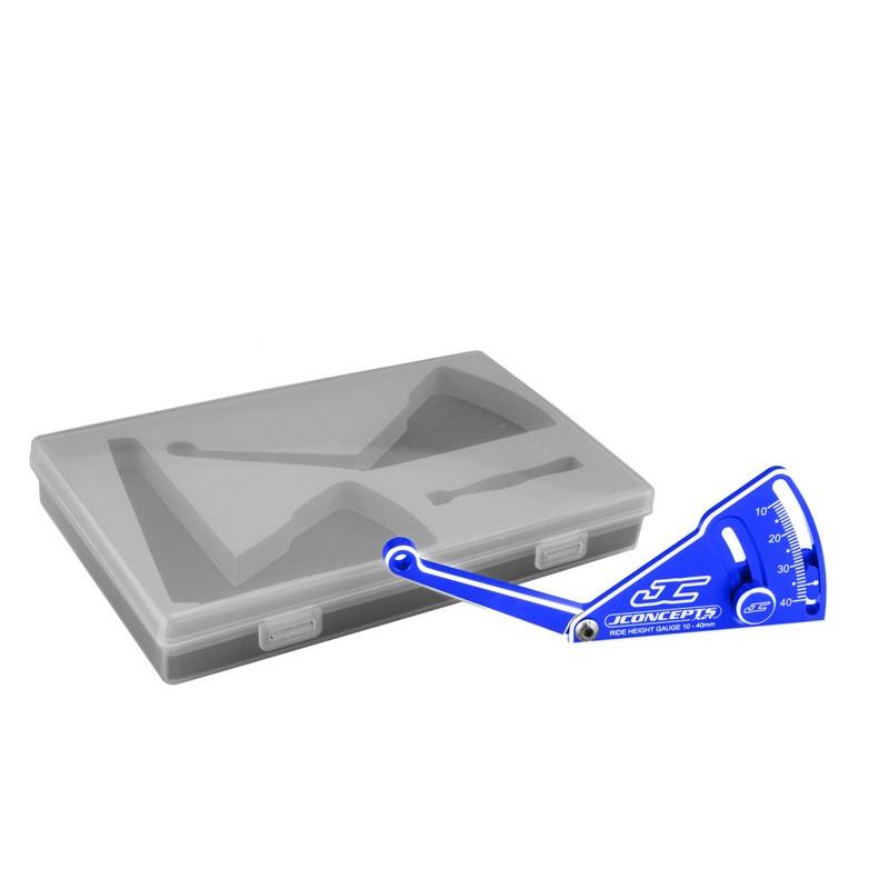 Outil pour réglage de garde au sol en aluminium