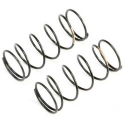 TLR233054 Gold Front Springs, Low Frequency, 12mm (2) TLR233054 Team Losi Racing RSRC