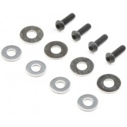 Shock Washer, Screw (4): 8X TLR243046