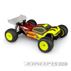 Jconcepts body for TEKNO ET410 0385