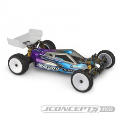 0389 Carrosserie JCONCEPTS P2K pour Associated B6.1 0389  RSRC