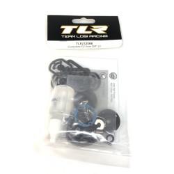 Différentiel G2 à pignons complet pour 22 TLR232088