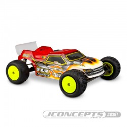 FINNISHER - TLR 22-T 4.0 TRUCK BODY JCONCEPTS 0367