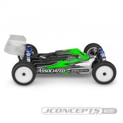 F2 body by Jconcepts for Associated B74 0397  RSRC