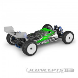 0397 F2 body by Jconcepts for Associated B74  RSRC