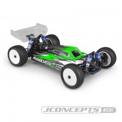 0397 F2 body by Jconcepts for Associated B74 Jconcepts RSRC