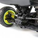22 5.0 DC ELITE 1/10 Buggy 4x2 DIRT/CLAY TLR03022