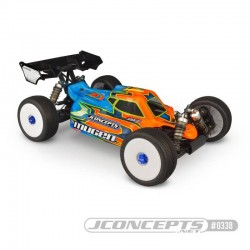 0338 S15 - Mugen MBX8 Eco body 0338  RSRC