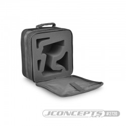 2720 FINISH LINE RADIO BAG - SANWA MT44 JCONCEPTS  RSRC