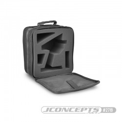 2719 FINISH LINE RADIO BAG - FUTABA 7PX JCONCEPTS  RSRC