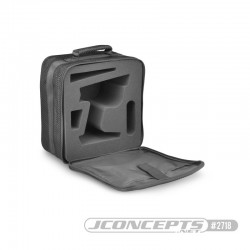 2718 FINISH LINE RADIO BAG - SANWA M17 JCONCEPTS  RSRC