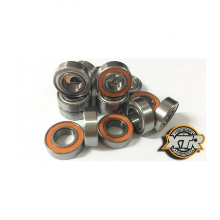 COMPLETE SET BEARINGS FOR HB D815