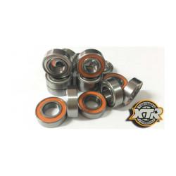 XTR-0001-01 Set de roulements pour Mugen MBX7R XTR RSRC