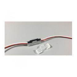 XTR-0161 Vérouillage de connection (x2) XTR RSRC