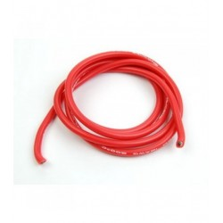 XTR-0073 Cable rouge 12AWG XTR RSRC