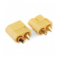 CONNECTOR XT60 (PAIR)