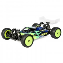 TLR03020 22X-4 Buggy 4x4 1/10  RSRC