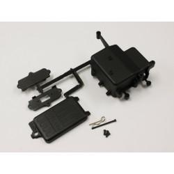 RECEIVER BOX SET INFERNO MP9 TKI4-MP10 IF479B