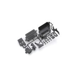 RECEIVER BOX INFERNO VE - MP9e EVO READYSET IF504B