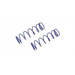 IFS002-815 Big Shock Springs M 8.0x1.5 L:81mm Blue (2) IFS002-815 Kyosho RSRC