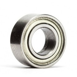 5x10x4 Front clutch bearing ceramic revolution