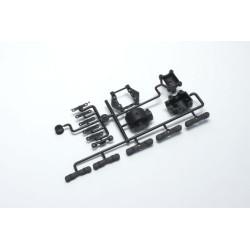 REAR BULKHEAD LAZER ZX5 FS-ZX6-ZX7 LA262B