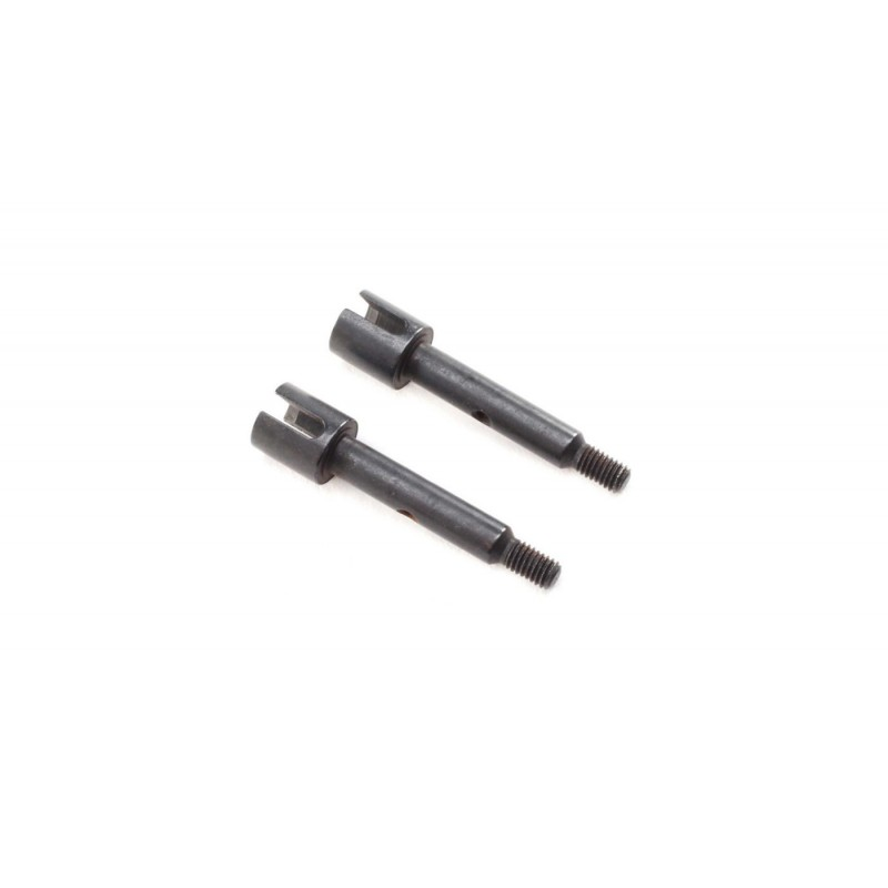 LOS212012 Rear Axle, (2): Mini-T 2.0 LOS212012 Losi RSRC
