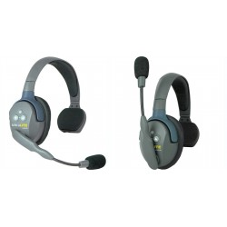 UL2S Casque de communication duo Pilote-Mécano Eartec Ultralite UL2S Eartec RSRC