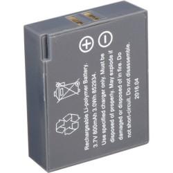 ET-LX600LI BATTERIE 3.7V-800MAH POUR CASQUE ULTRALITE SYSTEM EARTEC Eartec RSRC