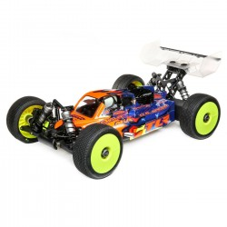 TLR04010 8ight-X ELITE Nitro buggy 1/8 TLR04010 Team Losi Racing RSRC