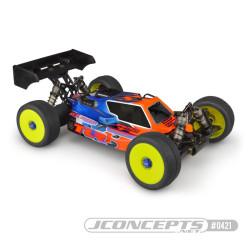 0421 Carrosserie JCONCEPTS P1 pour TLR 8ight-X  RSRC