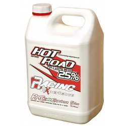 REF0525T RACING FUEL HOT ROAD GT 25% 5 LITERS Racing Experience RSRC