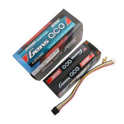 GE4-7700H-4T5 Batterie LiPo 4S HV 15.2V-7700-120C GE4-7700H-4T5 Gens ace RSRC