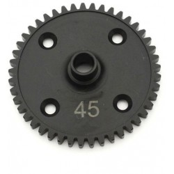 Spur Gear 47T - Inferno MP9-MP10 IF410-47B