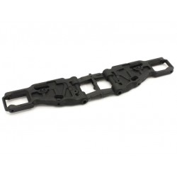 IF625H FRONT ARMS HARD HD INFERNO MP10 (2) IF625H Kyosho RSRC