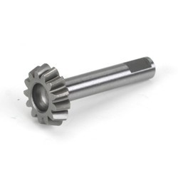 Front/Rear Differential Pinion Gear, 13T: 8B