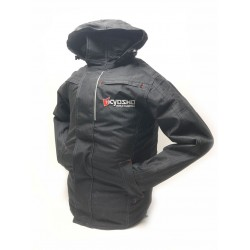 KYOSHO HEAVY JACKET 3.0 2019 BLACK - 4XL 88006-4XL