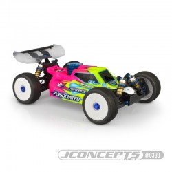 0393 Carrosserie JCONCEPTS S15 pour Associated RC8B3.1  RSRC