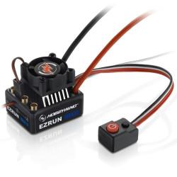 HW30102602 Controleur EZRUN 60A MAX 10 HW30102602 Hobbywing RSRC