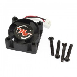 HW86080052 Ventilateur-25*25*10 mm ( WP-60A-SL-V1, WP-80A-SL-V1) HW86080052 Hobbywing RSRC