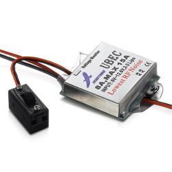 HW86010030 UBEC-8A-V1    2-3S HW86010030 Hobbywing RSRC