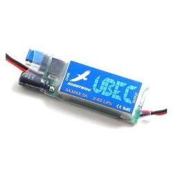 HW86010010 UBEC-3A-6S-V2 HW86010010 Hobbywing RSRC