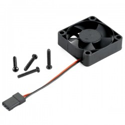 HW30860200 FAN-35*35*10mm (EZRUN MAX6, QUICRUN-WP-8BL150) HW30860200 Hobbywing RSRC