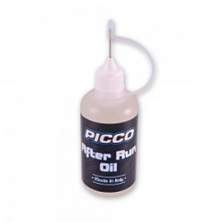 PIC9025 Huile de remontage moteur Picco Picco RSRC