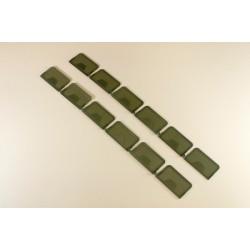 80463-01 Parois pour rangement caisse Kyosho (12) 80463-01 Kyosho RSRC